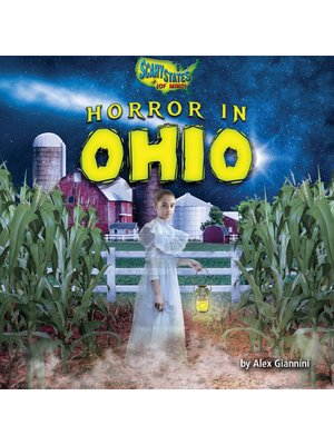 cover image of Horror in Ohio