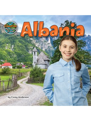 cover image of Albania
