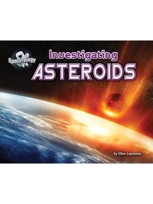 cover image of Investigating Asteroids