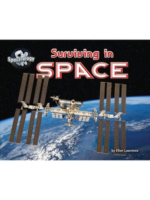 cover image of Surviving in Space