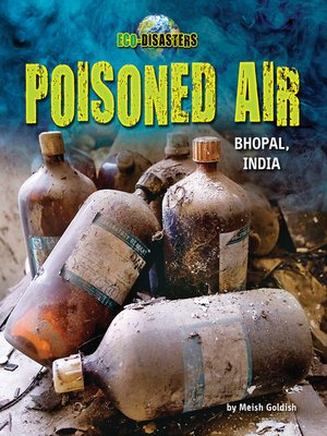 cover image of Poisoned Air