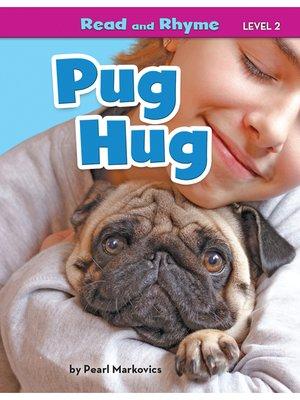 cover image of Pug Hug
