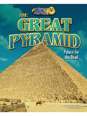 cover image of The Great Pyramid