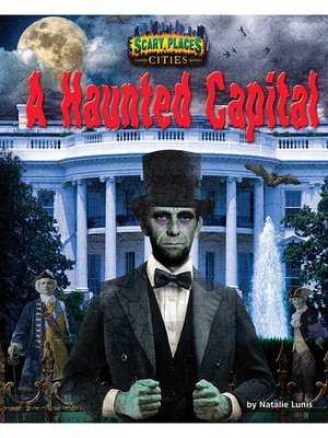A Haunted Capital By Natalie Lunis Overdrive Rakuten Overdrive