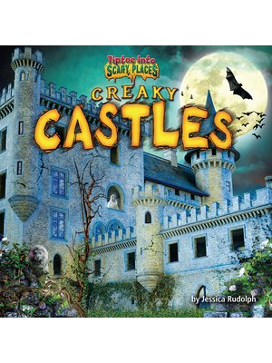 cover image of Creaky Castles