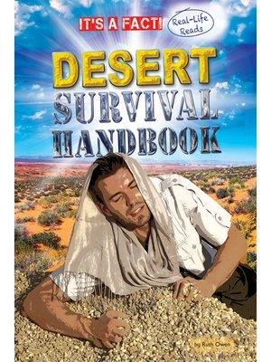 cover image of Desert Survival Handbook
