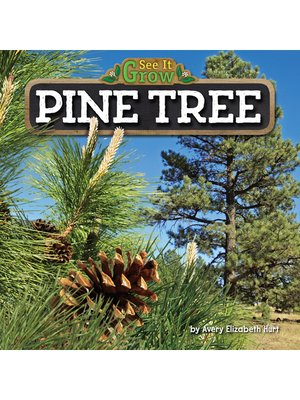 cover image of Pine Tree