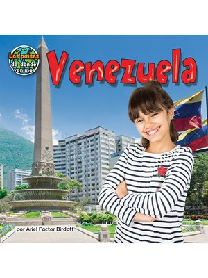 cover image of Venezuela