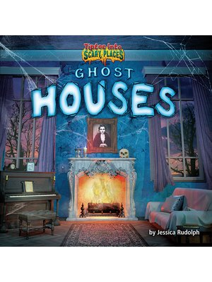 cover image of Ghost Houses