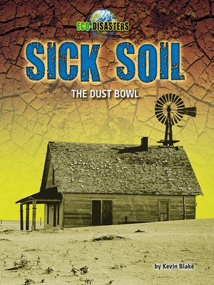 cover image of Sick Soil