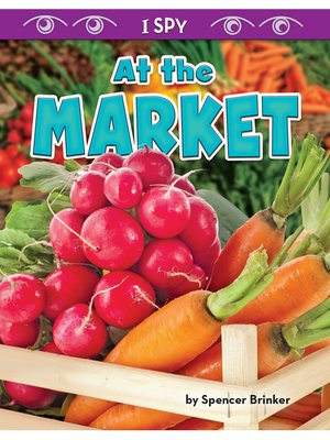 cover image of At the Market