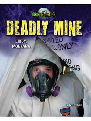 cover image of Deadly Mine