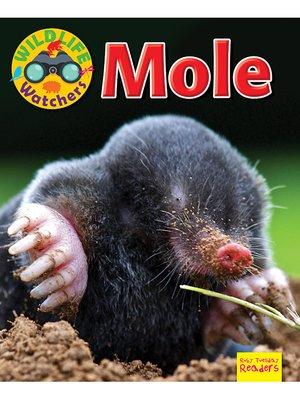 cover image of Mole