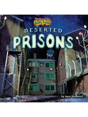 cover image of Deserted Prisons