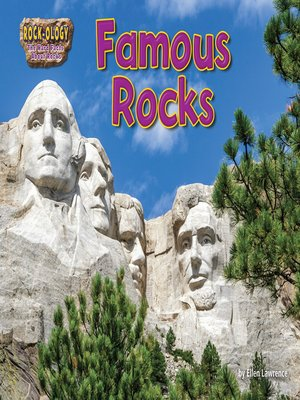 cover image of Famous Rocks