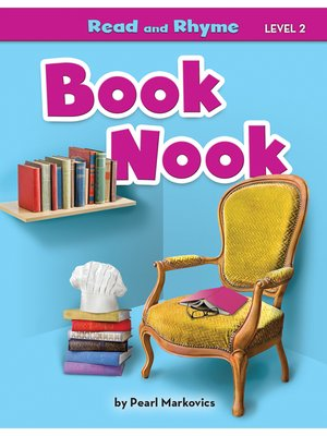cover image of Book Nook