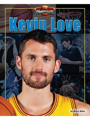 cover image of Kevin Love