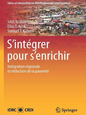 cover image of S'intégrer pour s'enrichir