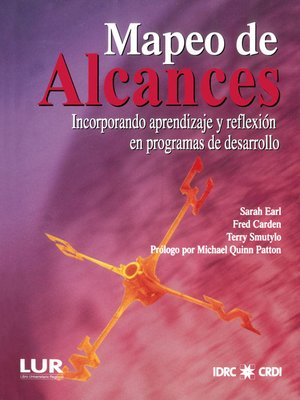 cover image of Mapeo de alcances