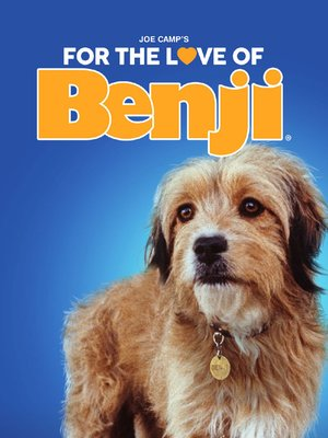 cover image of For the Love of Benji