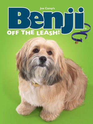 cover image of Benji: Off the Leash