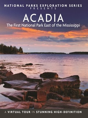 cover image of Acadia