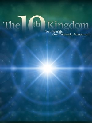 cover image of The 10th Kingdom, Episode 1