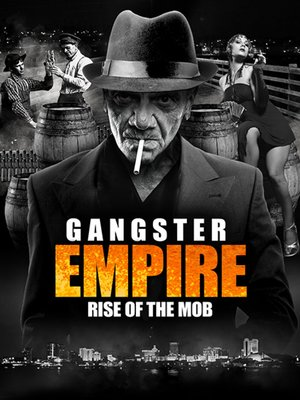 cover image of Gangster Empire