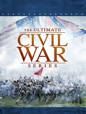 cover image of The Ultimate Civil War Series