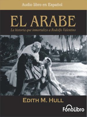 cover image of El Arabe