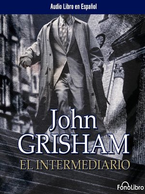 cover image of El intermediario