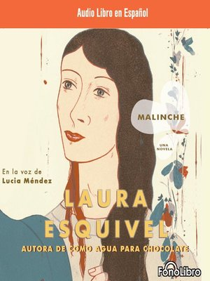 cover image of Malinche
