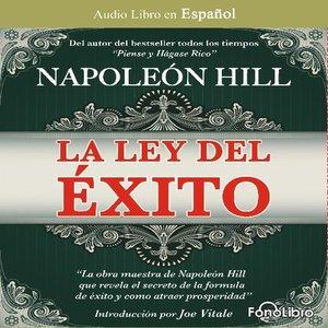 cover image of La Ley del Exito
