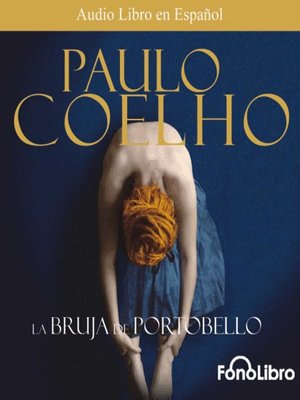 cover image of La Bruja de Portobello