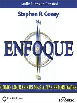 cover image of Enfoque