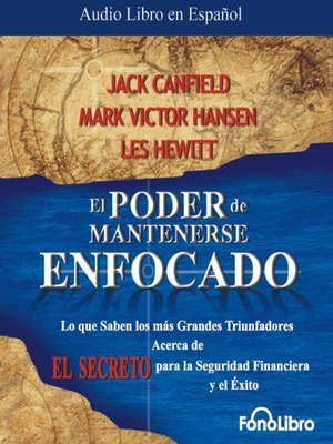cover image of El Poder de Mantenerse enfocado
