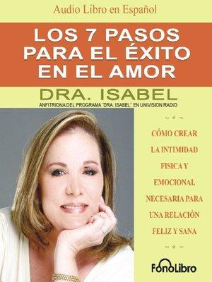 cover image of Los 7 Pasos para el Exito en el Amor