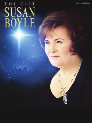 cover image of The Gift: Susan Boyle