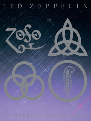 cover image of Led Zeppelin