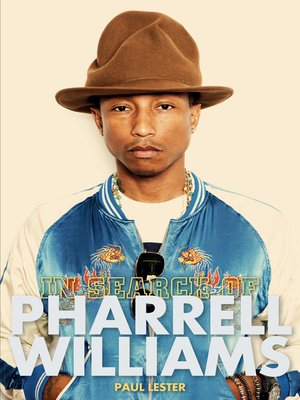 cover image of In Search of Pharrell Williams