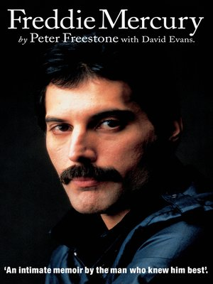 cover image of Freddie Mercury