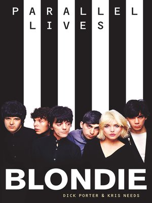 cover image of Blondie