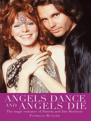 cover image of Angels Dance and Angels Die