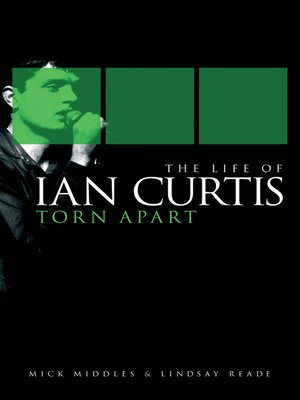 cover image of The Life of Ian Curtis