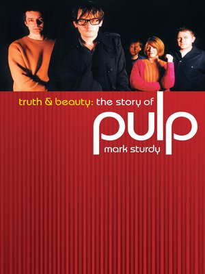 cover image of Truth and Beauty