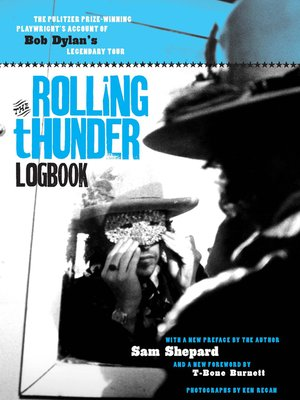 cover image of The Rolling Thunder Logbook