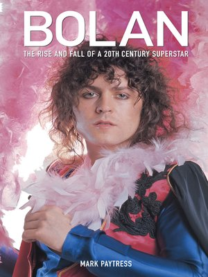 cover image of Bolan