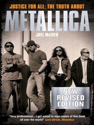 cover image of Metallica