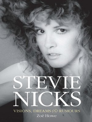 cover image of Stevie Nicks