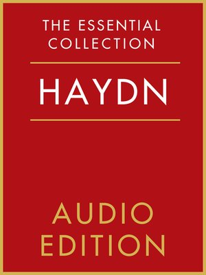 cover image of The Essential Collection: Haydn Gold
